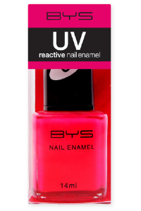 <b>BYS UV Nail Polish - Tension Rising</b>